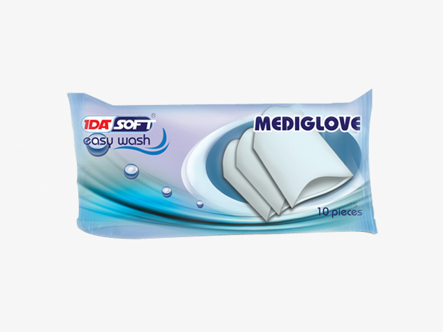 Hygienic Bath Wipes for Intim