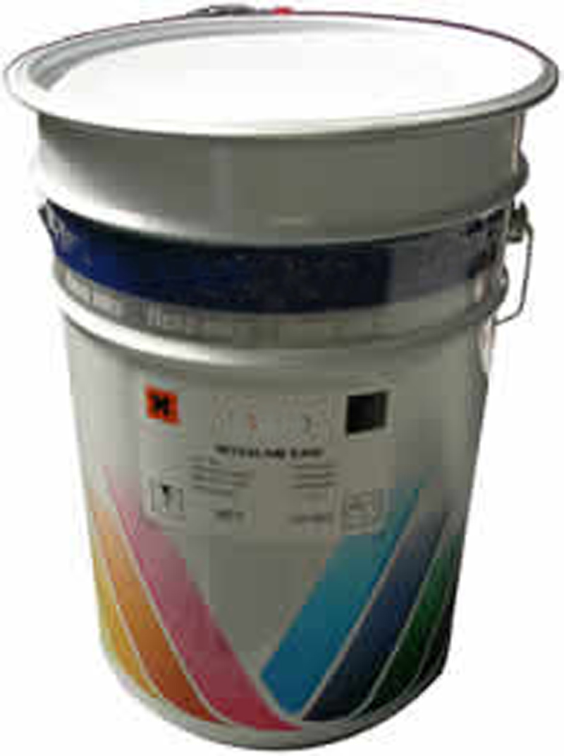 Printing Inks packaging